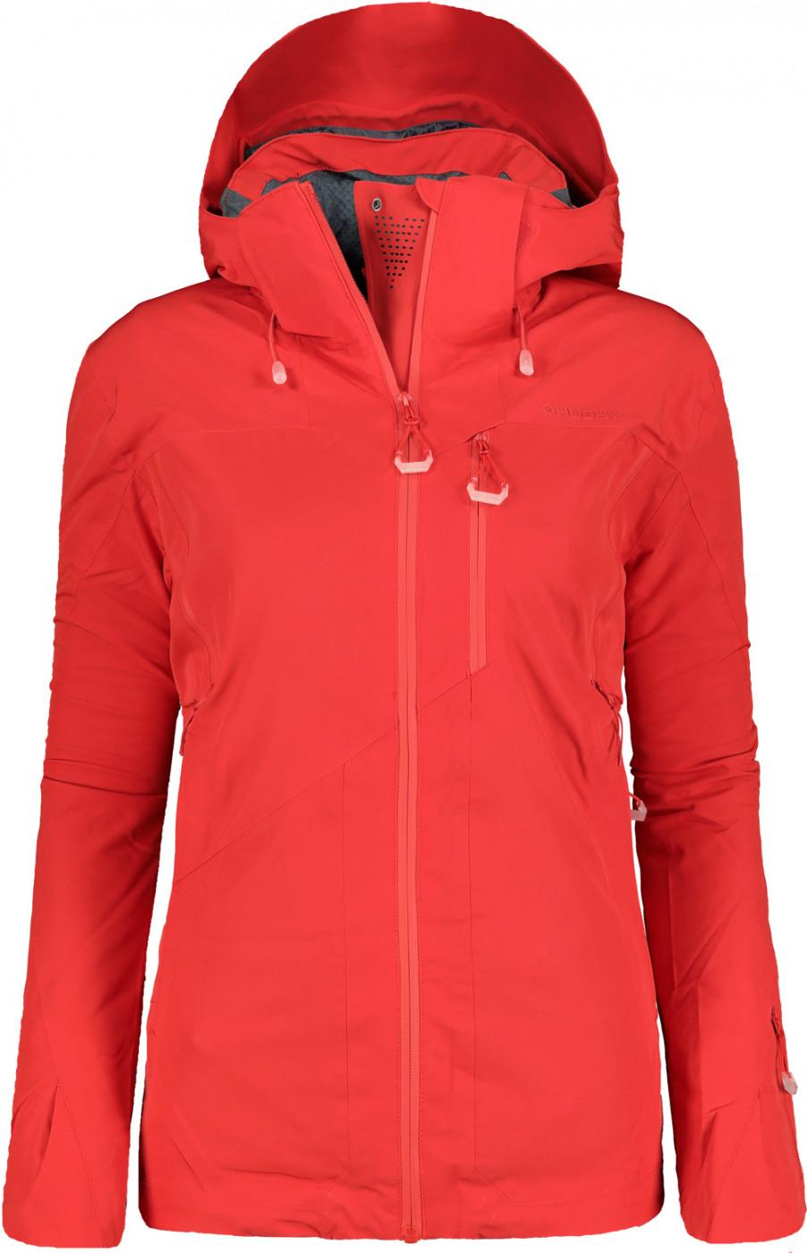 Women's jacket HUSKY MONTRY L