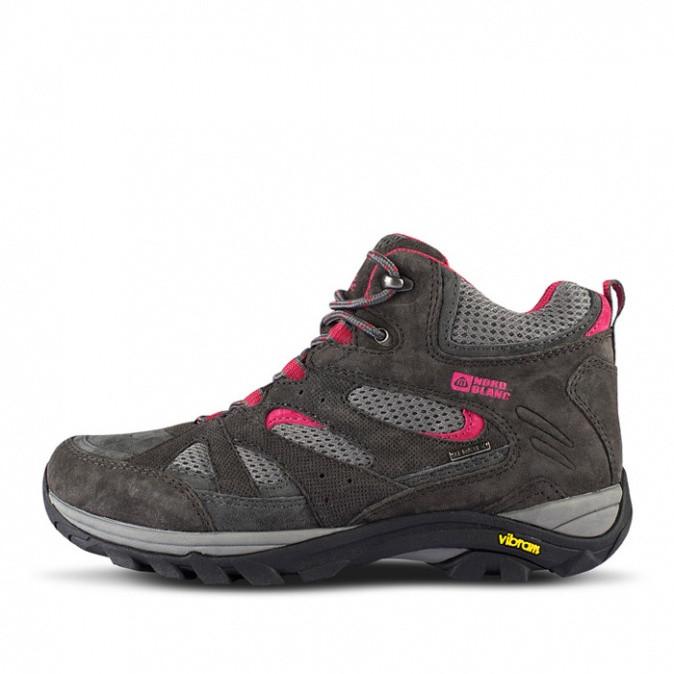 d03e7627524 NORDBLANC Дамски обувки за ножчета - NBHC36 - FACTCOOL
