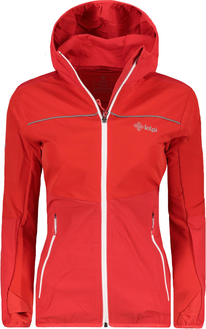 Women's outdoor jacket Kilpi JOSHUA-W