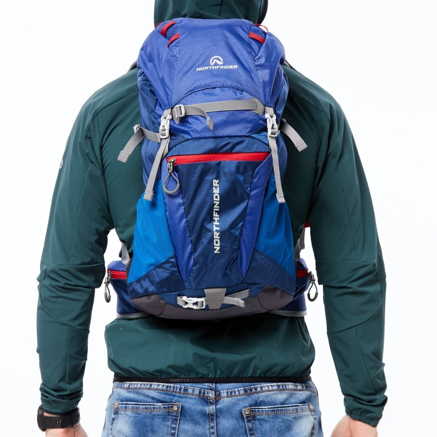 Backpack NORTHFINDER MOBUS 30L