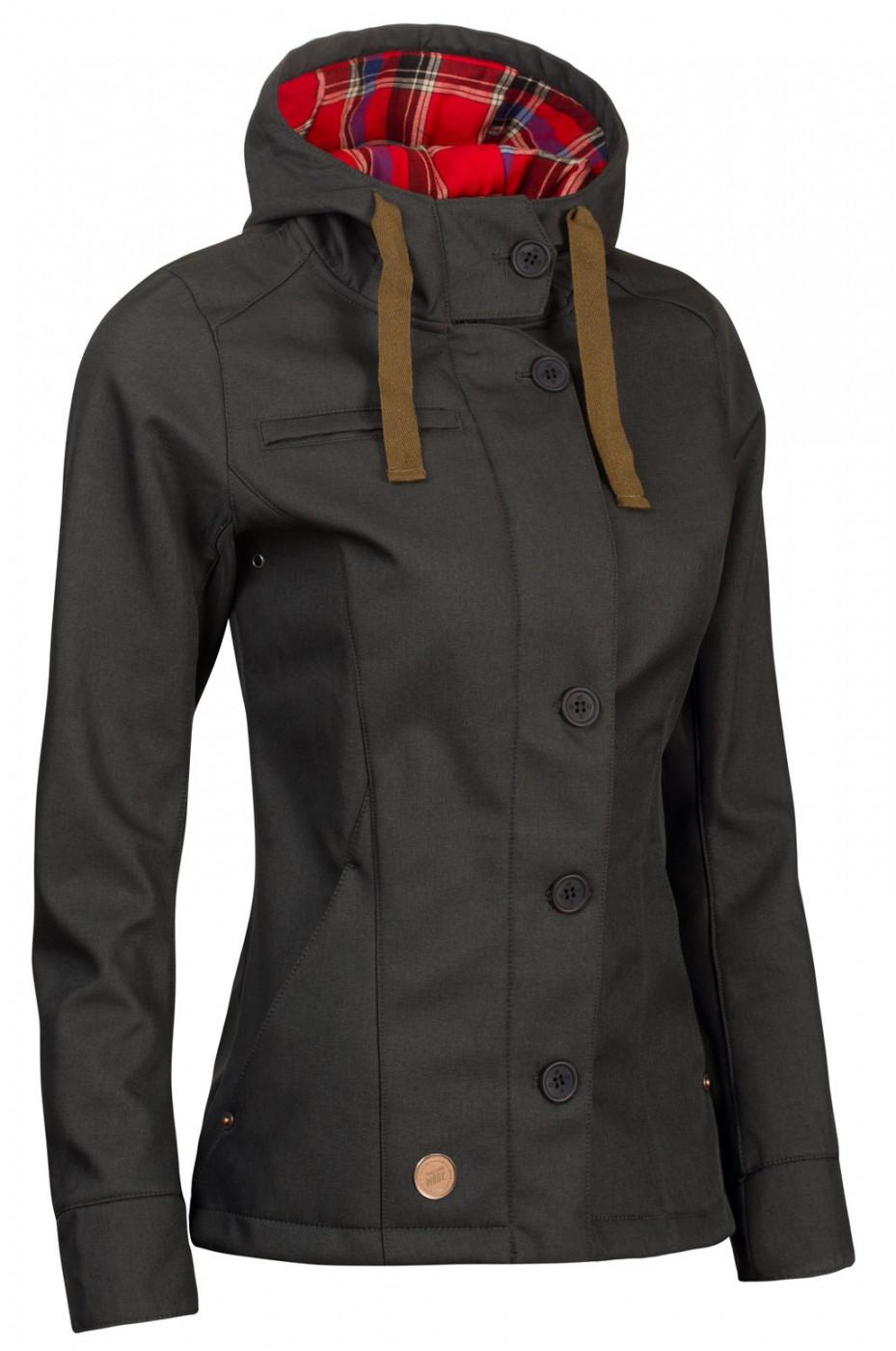 Ladies' Softshell Jacket WOOX Mollis Concha