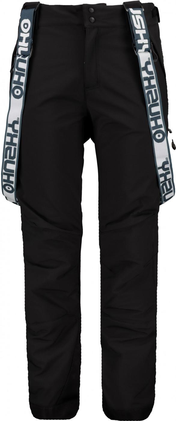 Men's softshell ski pants HUSKY GALTI M