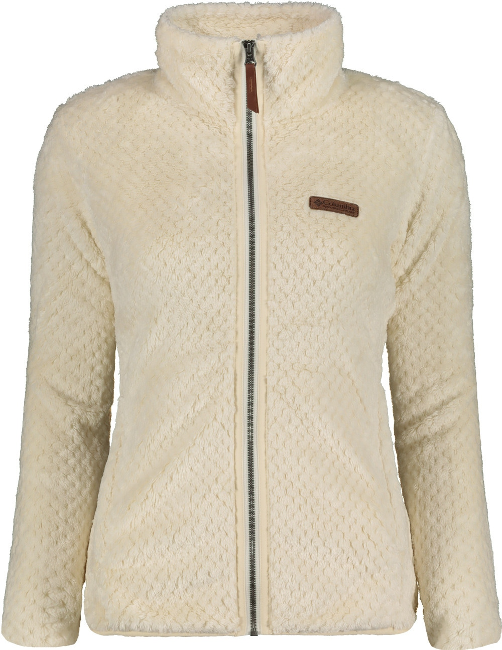 Women's jacket COLUMBIA Fire Side II Sherpa