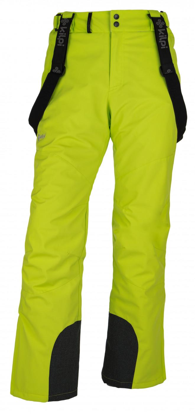 Men's ski pants Kilpi MIMAS-M