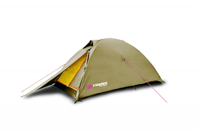 Tent TRIMM  DUO