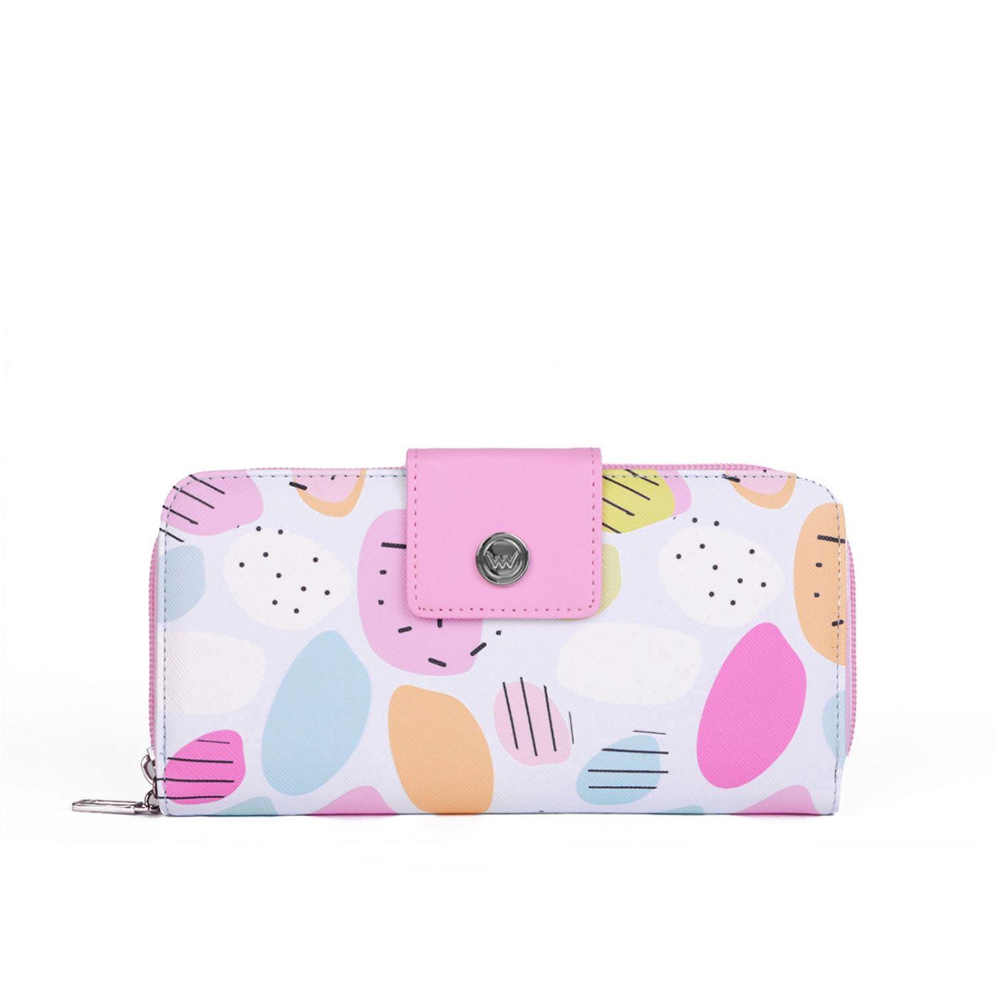 Peňaženka dámska VUCH Fablouise Limited Edition