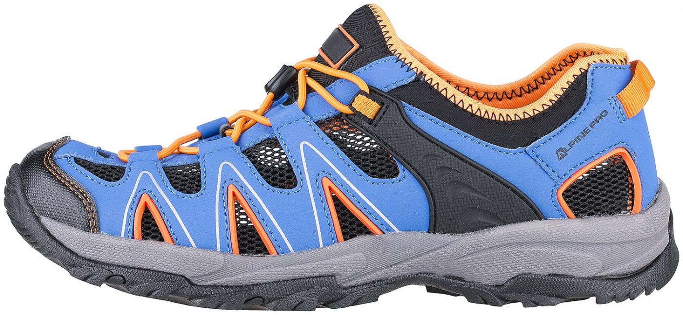 34812d775e Ľahká športová obuv ALPINE PRO BATSU - FACTCOOL