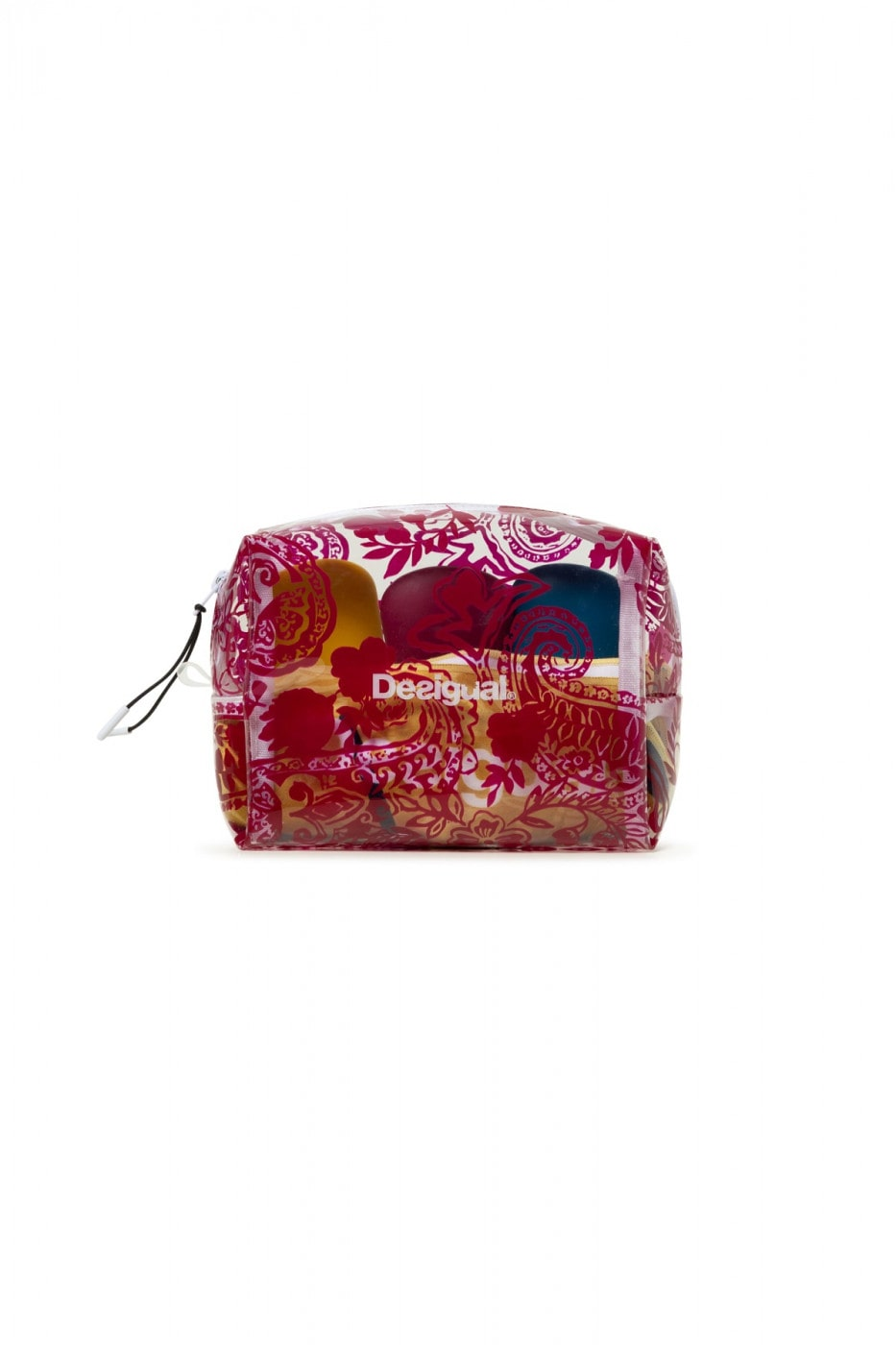 Women's GEL PACK TOWEL PATCH RUBY DESIGUAL