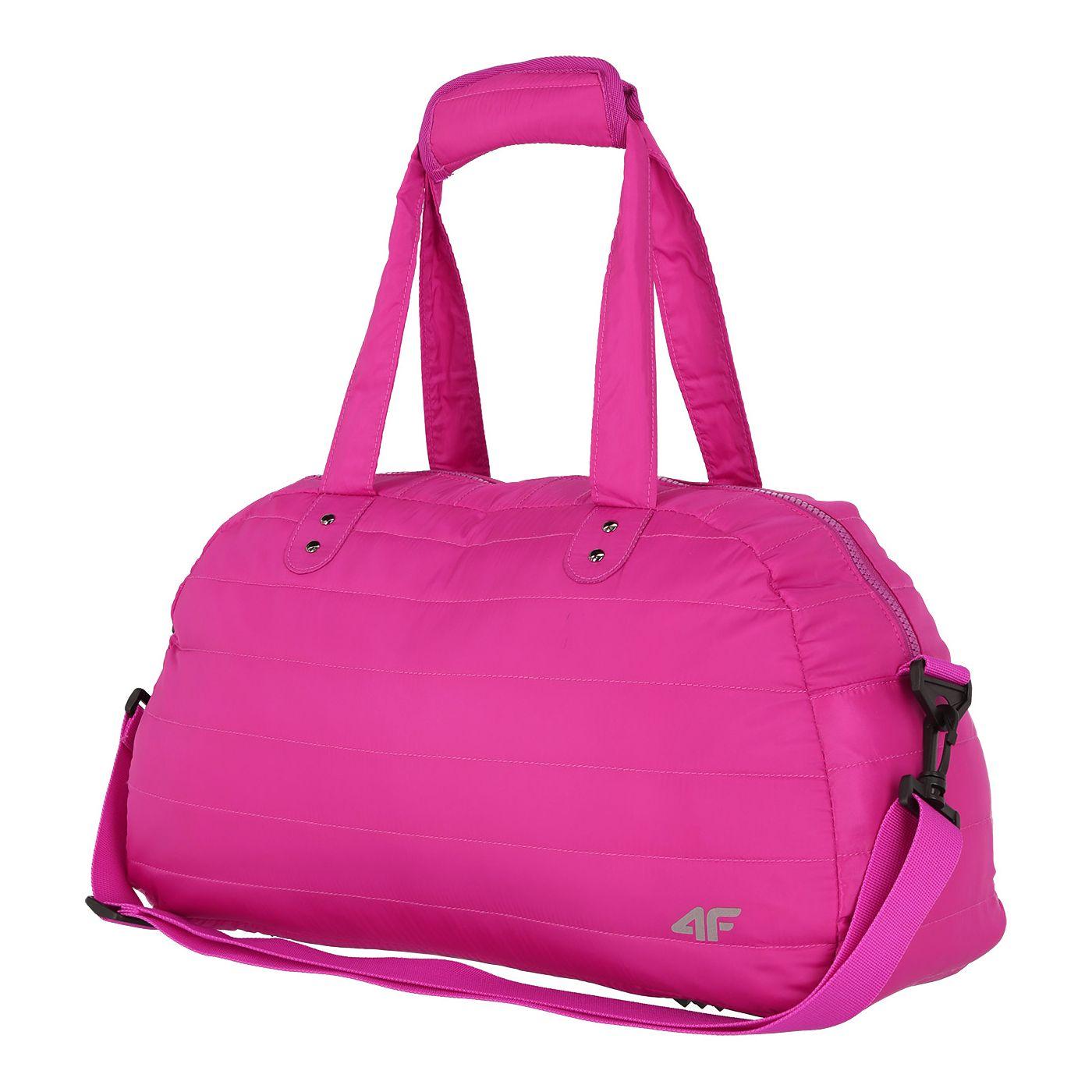 Travel bag 4F TPU004