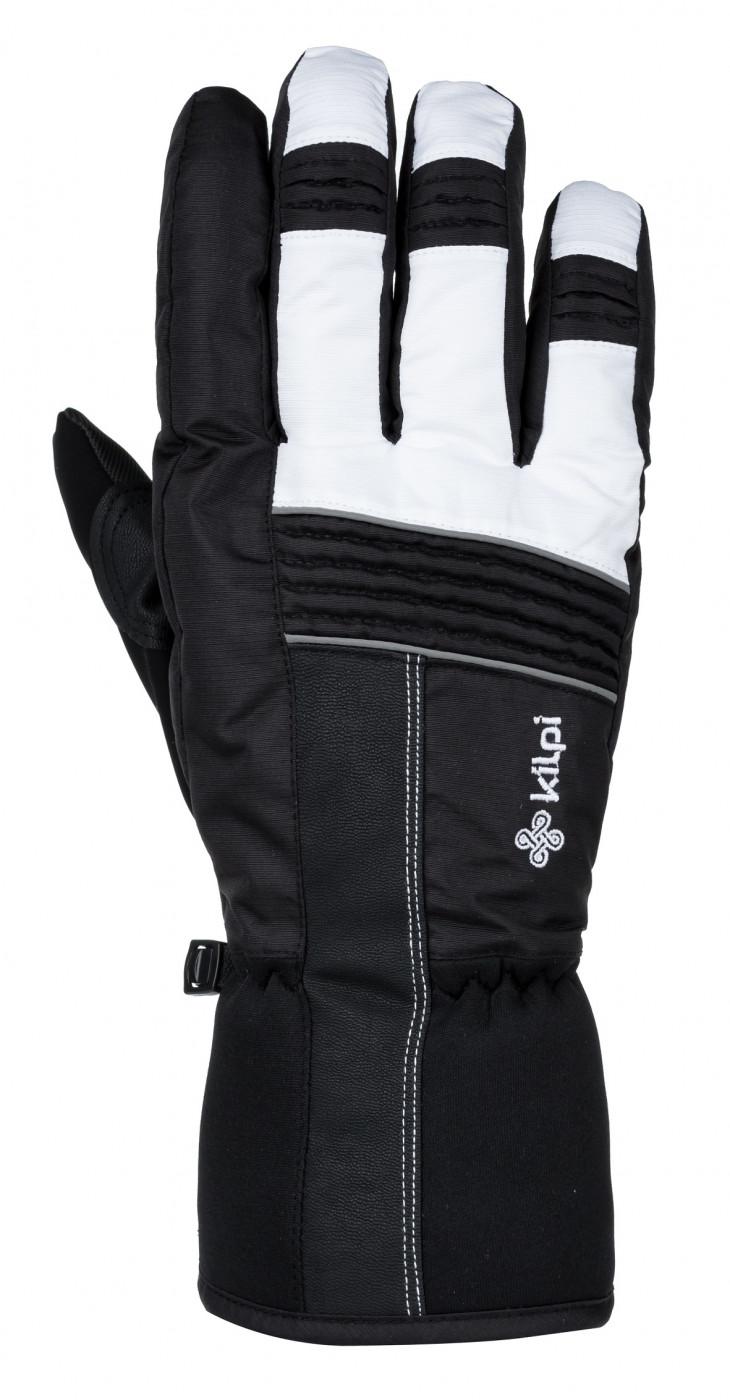 Unisex ski gloves Kilpi GRANT-U