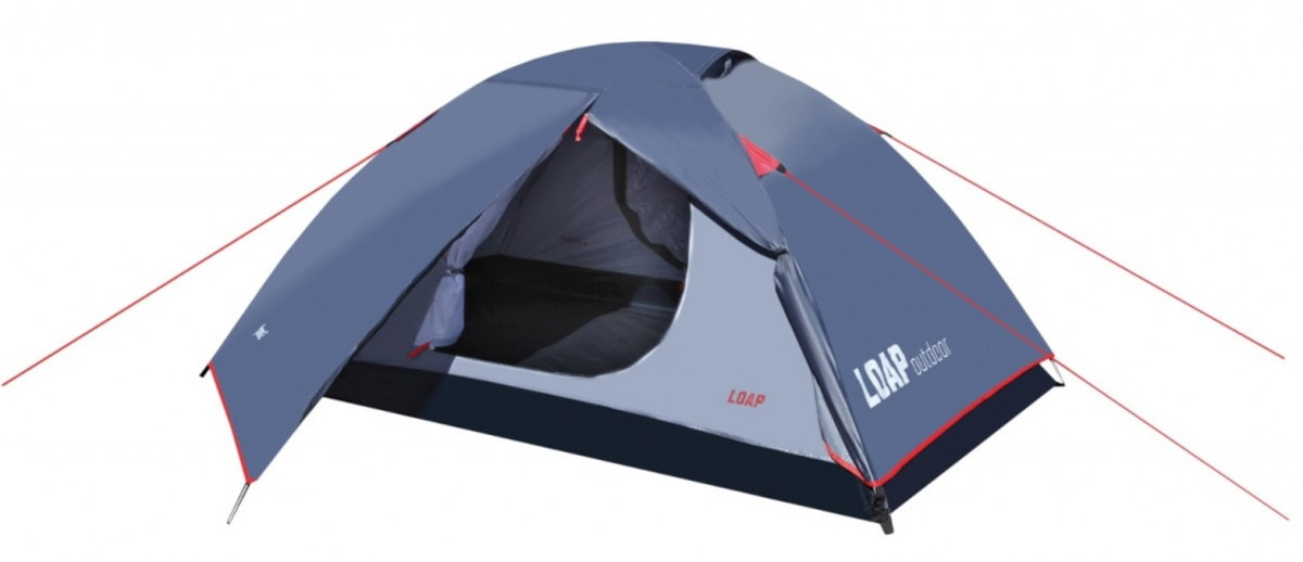 Tent LOAP POOLEY 2