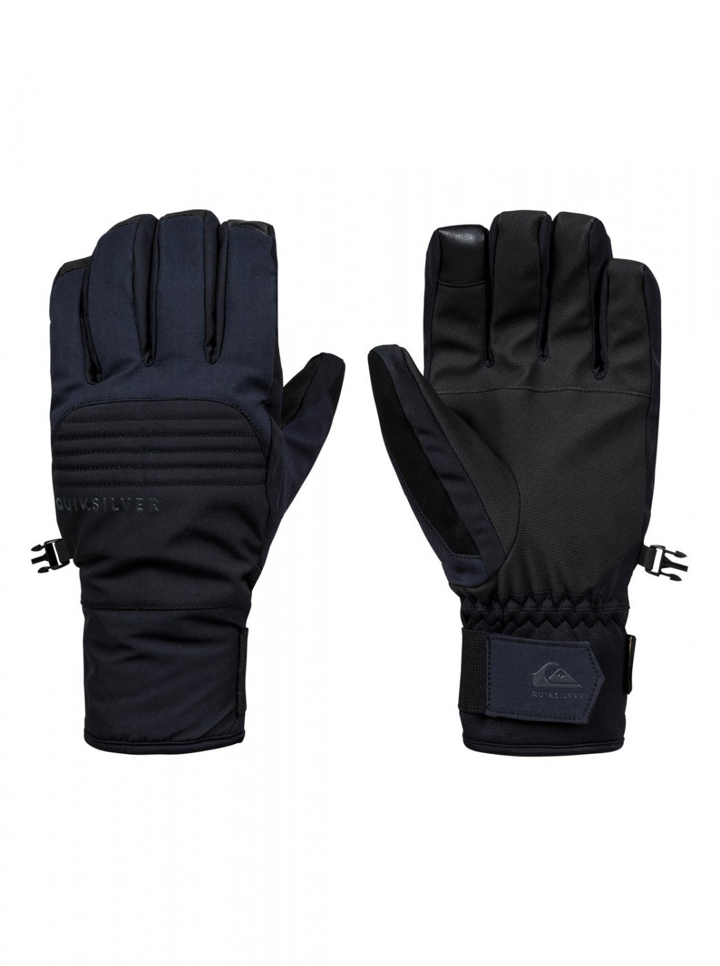 Men's winter gloves QUIKSILVER HILL GORE GLOVE