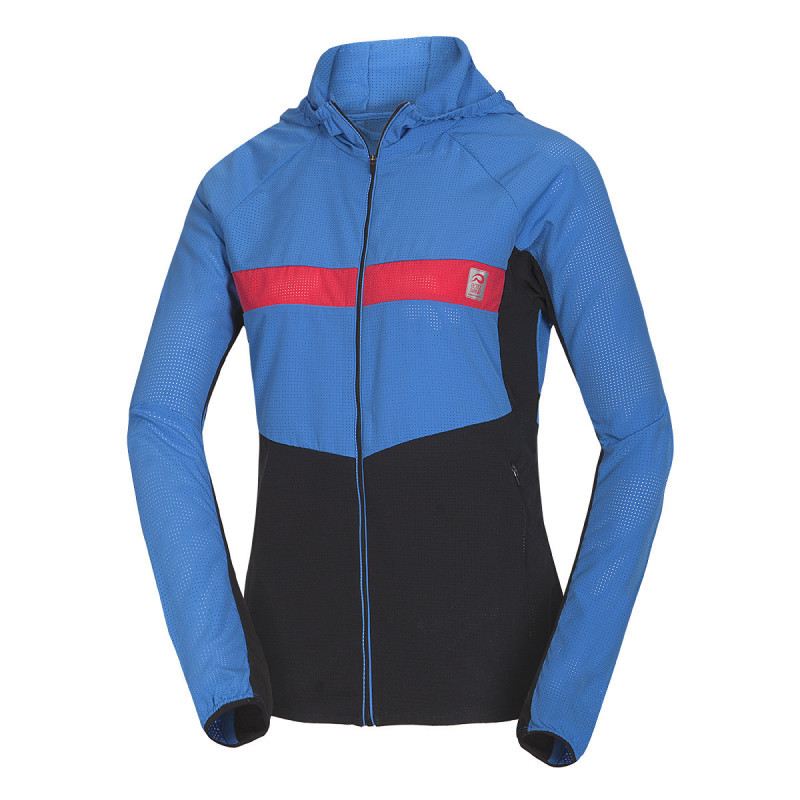 Women's sports jacket NORTHFINDER SIMEA