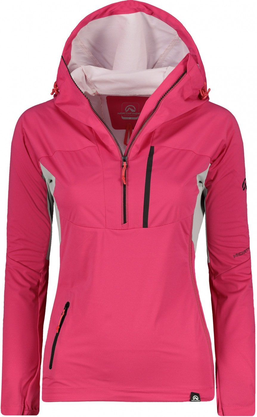 Women's jacket NORTHFINDER SEDRYKA