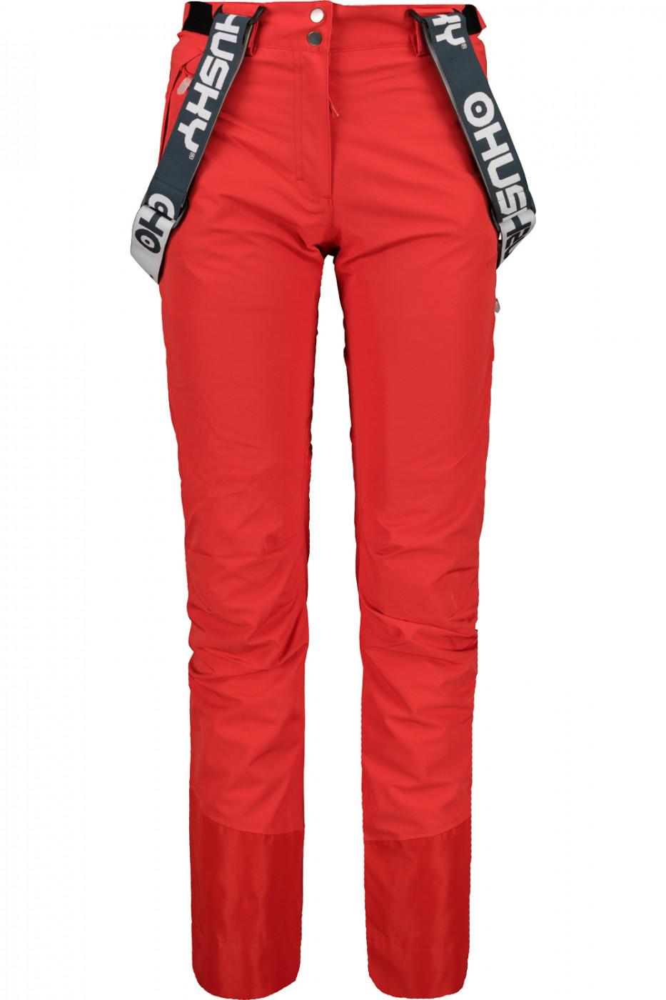 Nohavice lyžiarske dámske HUSKY MITALY L