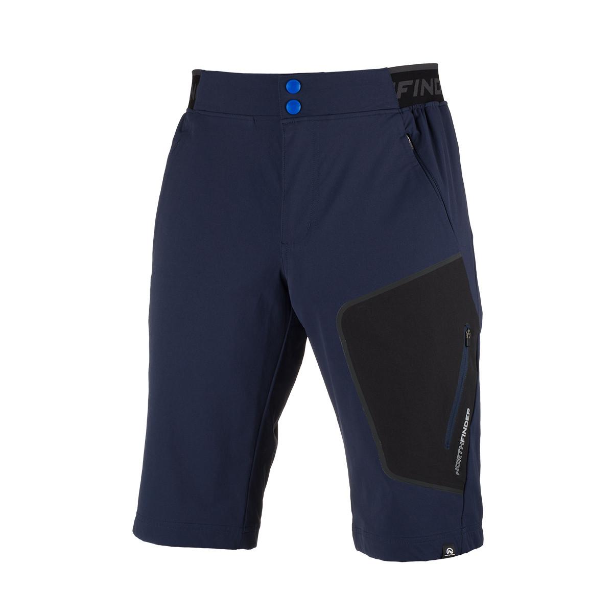 Men's shorts NORTHFINDER TROY