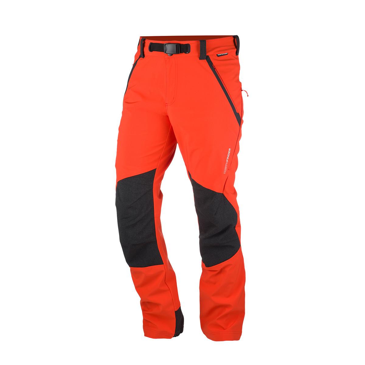 Men's outdoor trousers NORTHFINDER AFTYN