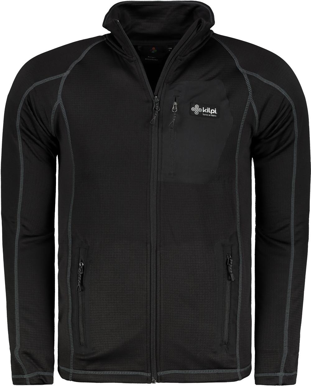 Men's fleece sweatshirt Kilpi ERIS-M