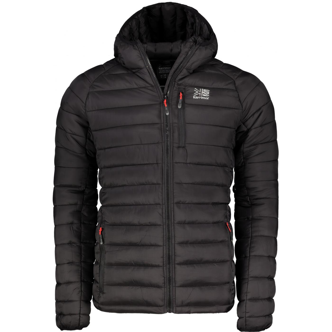 Karrimor Hot Crag Insulated Jacket Mens