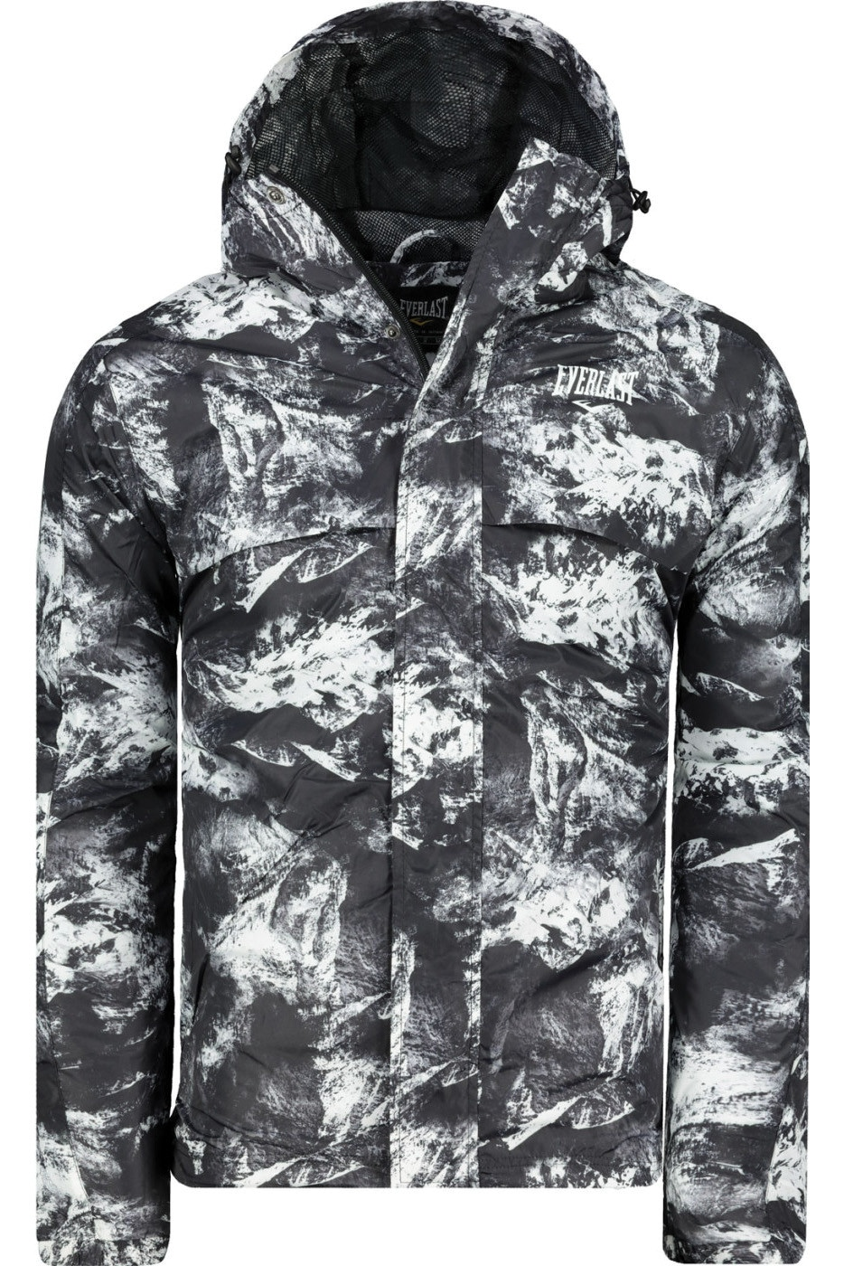 Everlast Rain Jacket Mens