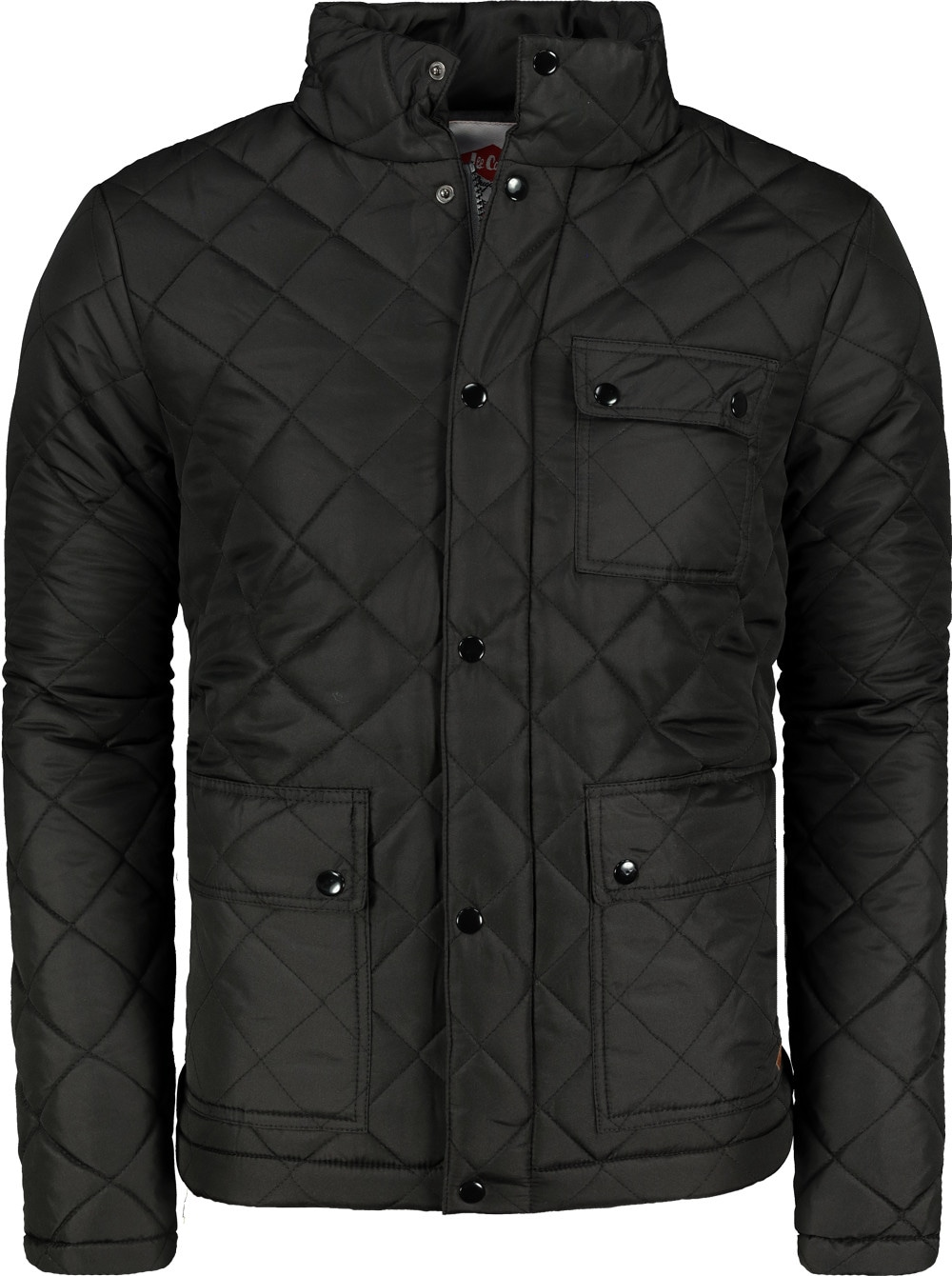 Lee Cooper Quilted Jacket Mens