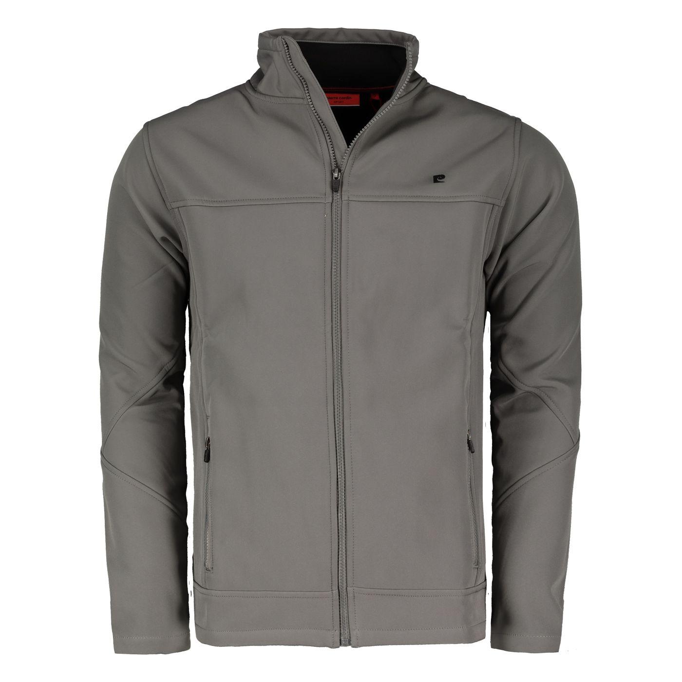 Pierre Cardin Soft Textured Jacket Mens