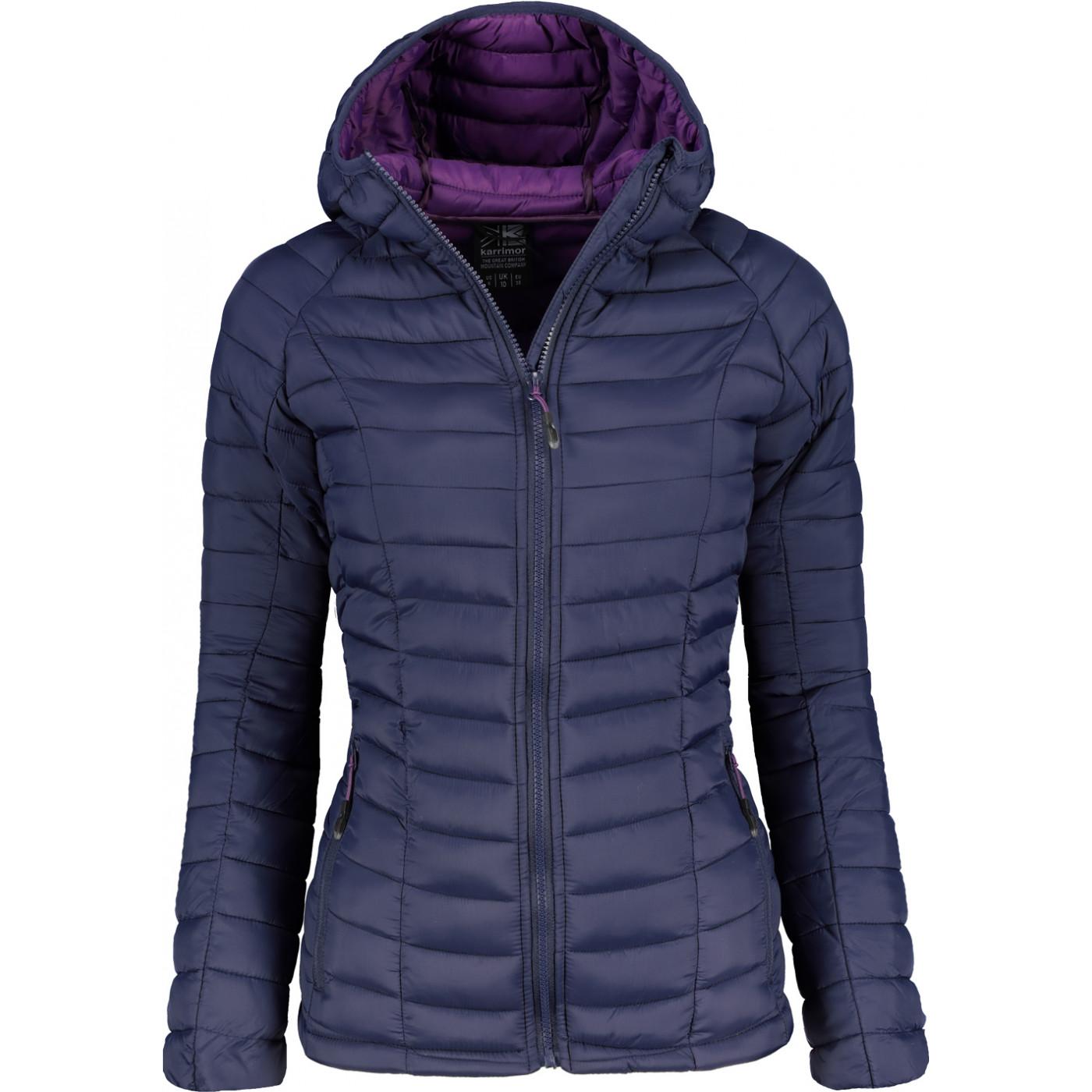 Karrimor Hot Crag Insulated Jacket Ladies
