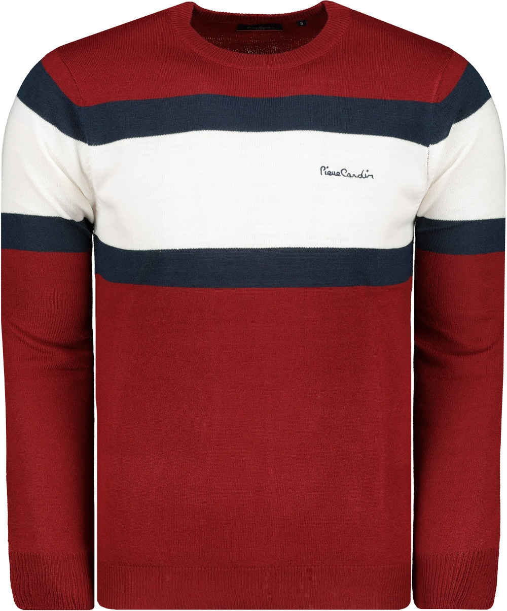 Men's sweater Pierre Cardin Chest Block
