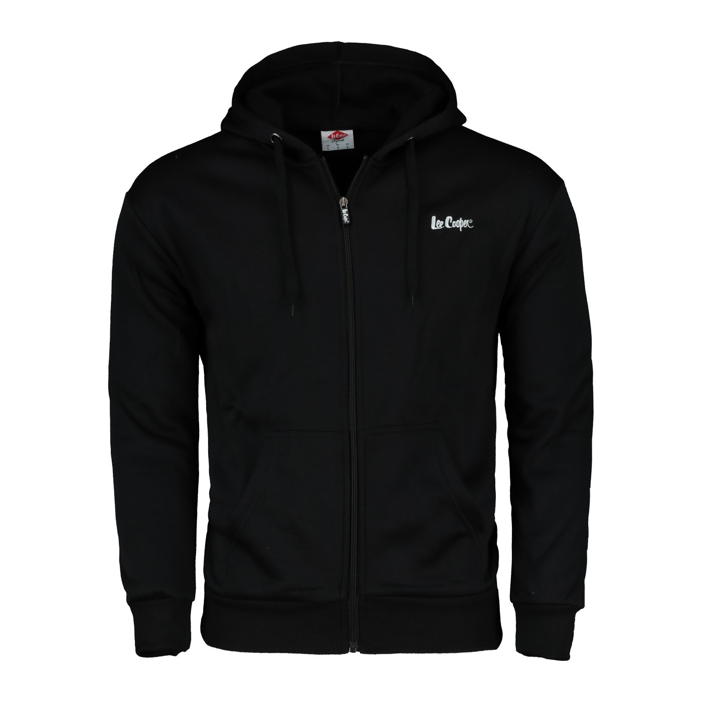 Muški duks Lee Cooper Full Zip