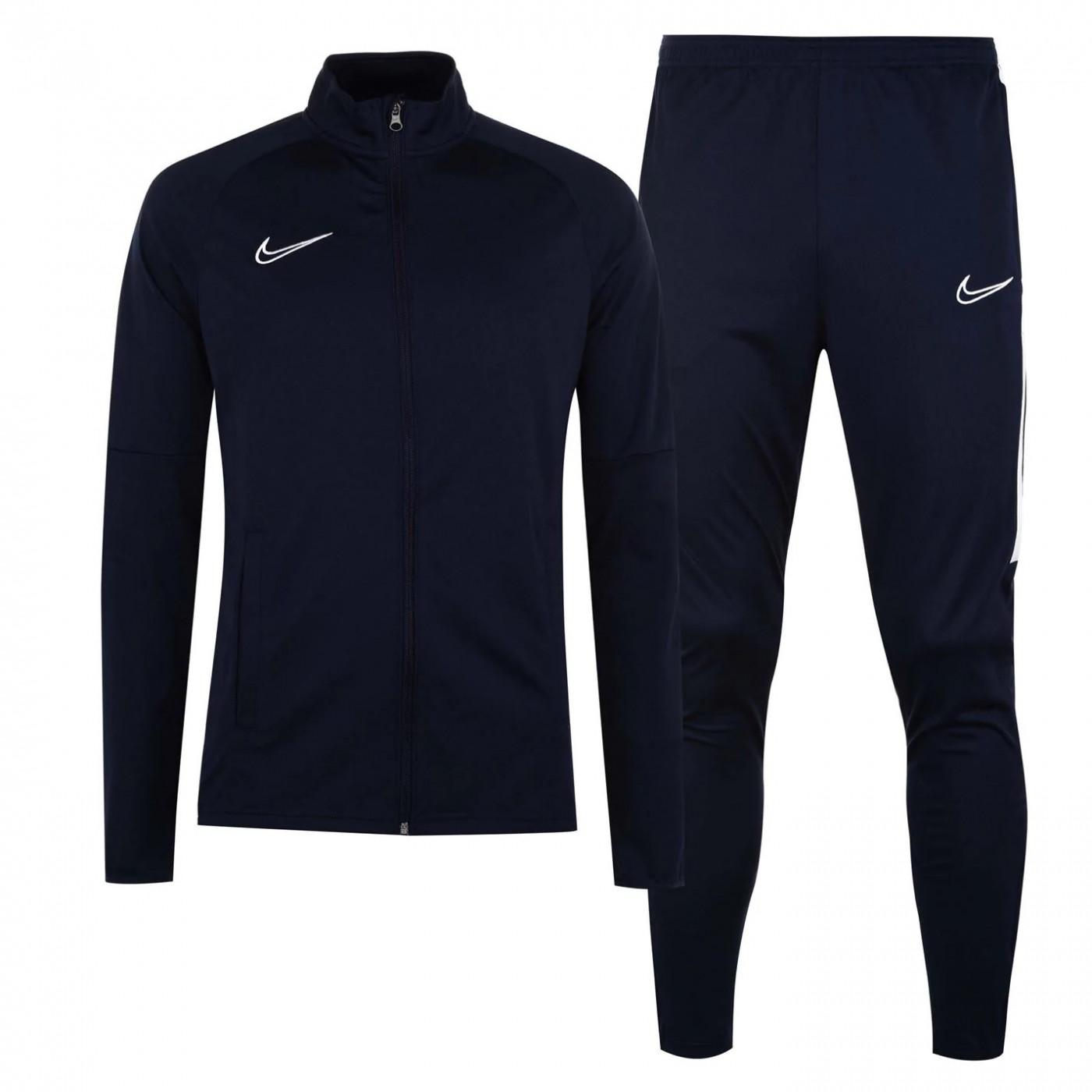 Nike Academy Warm Up pánská tepláková souprava