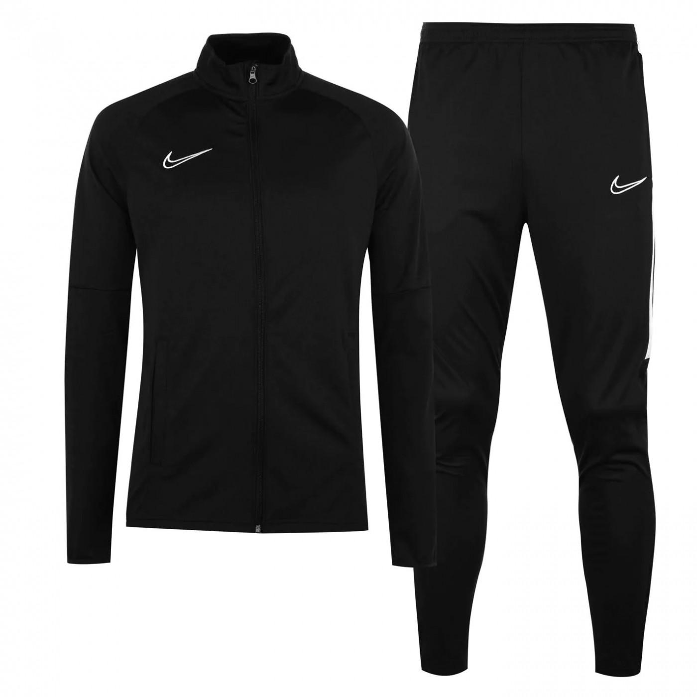 Nike Academy Warm Up Tracksuit Mens