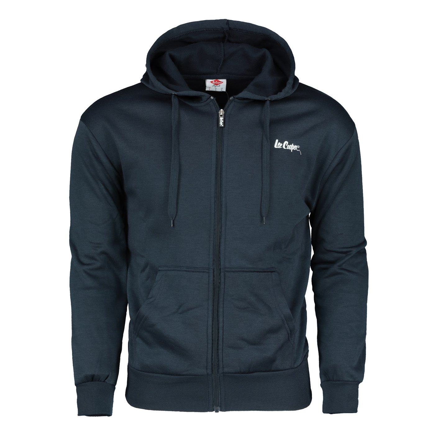 0d2d11528f Lee Cooper Full Zip Hoody Mens - FACTCOOL