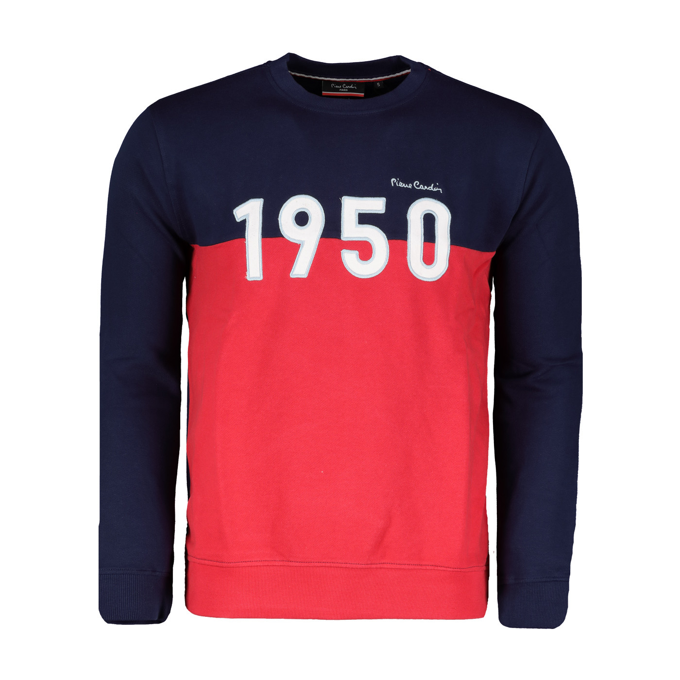 mikina Pierre Cardin 1950 Sweater pánská