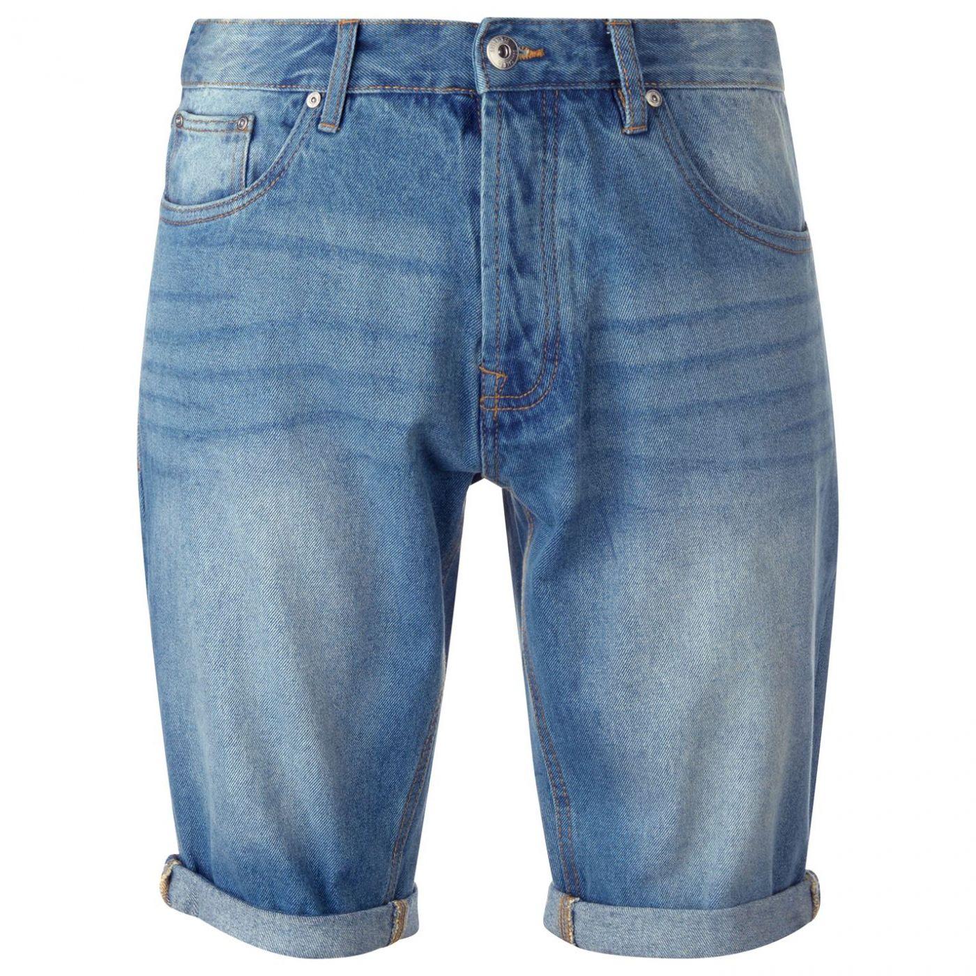 SoulCal Denim Shorts Mens