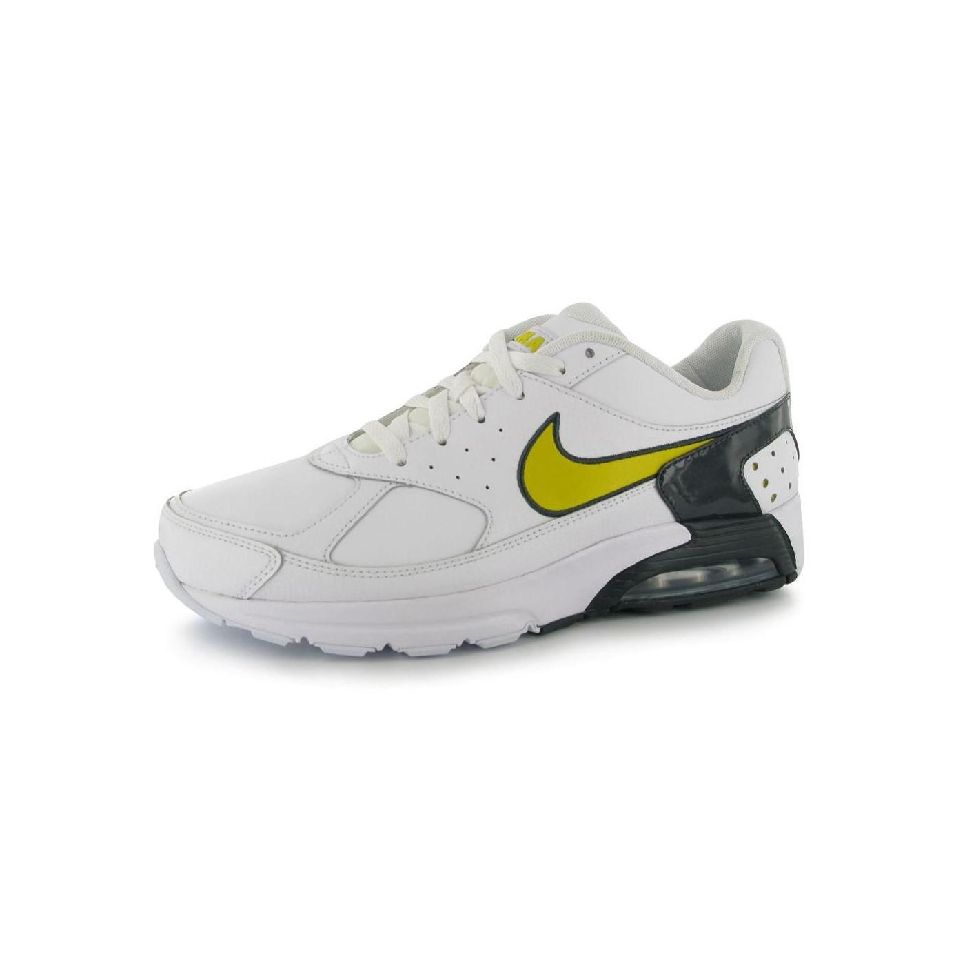 official photos 57ba0 f29e3 Nike Air Max Faze Leather Mens Running Shoes