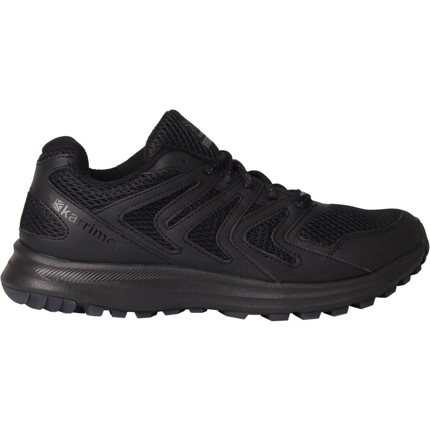 Karrimor Caracal Mens Trail Running Shoes