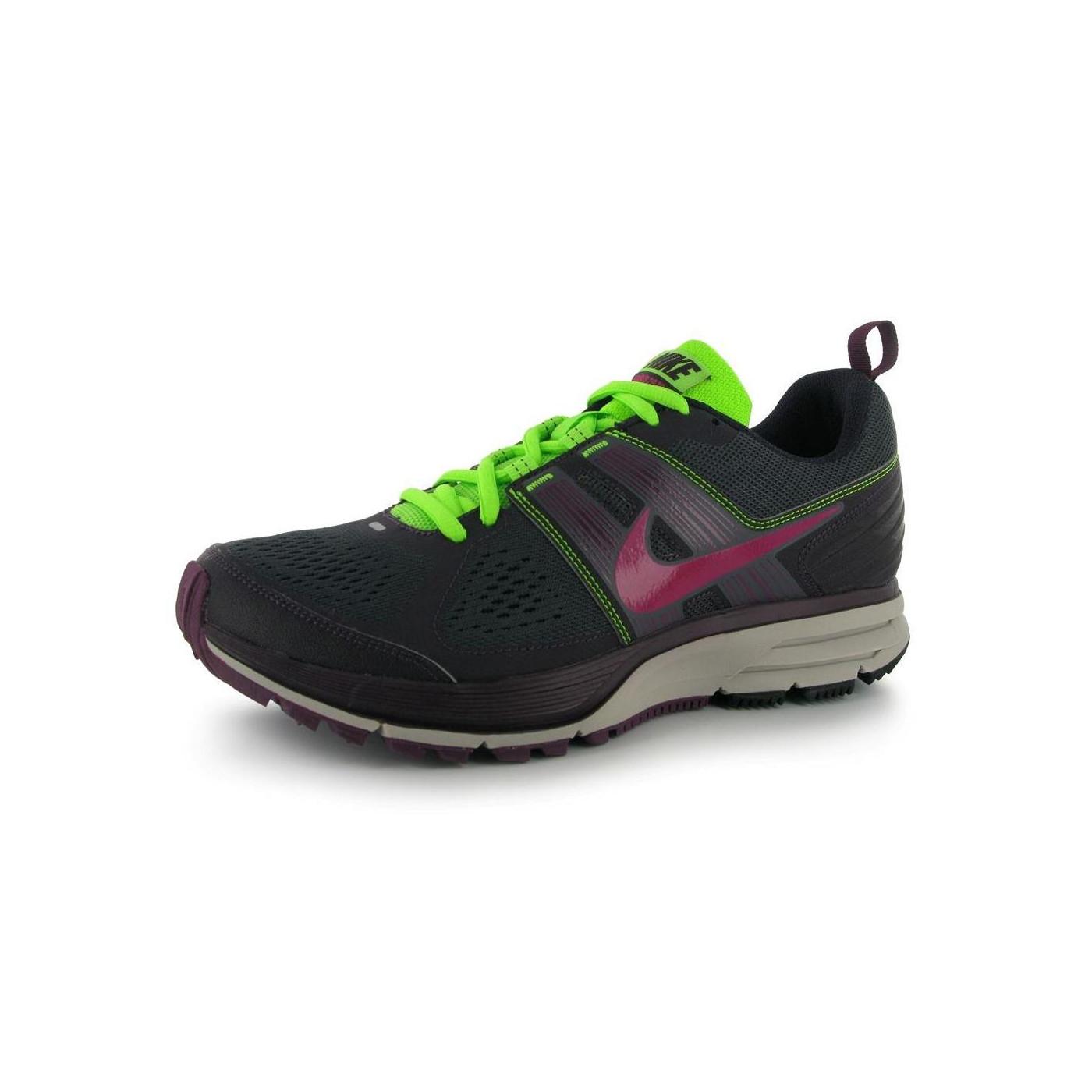 ab7c3a46280 Nike Pegasus Plus Trail Ladies Running Shoes - FACTCOOL