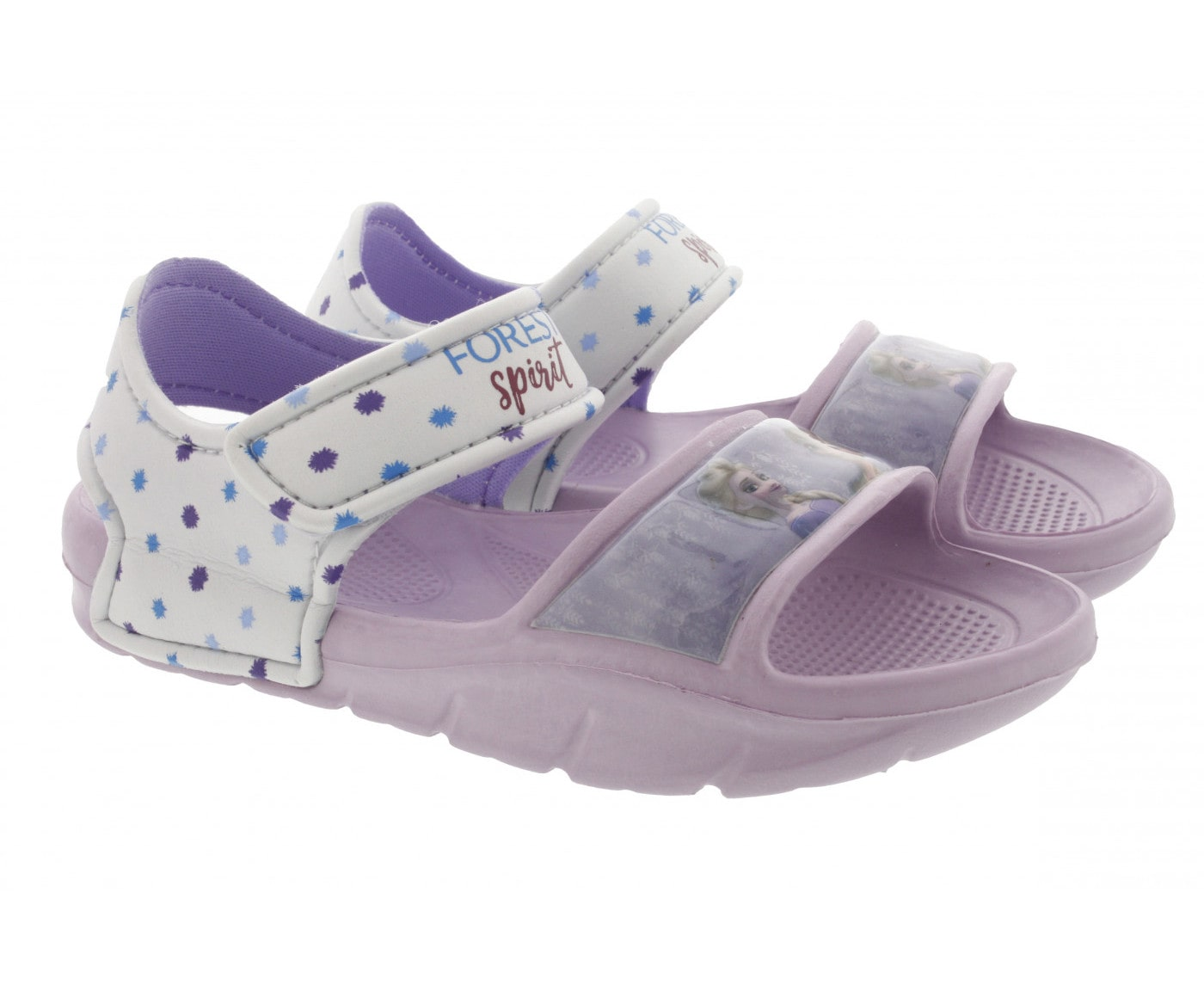 Girls Sandals Kondor Frozen