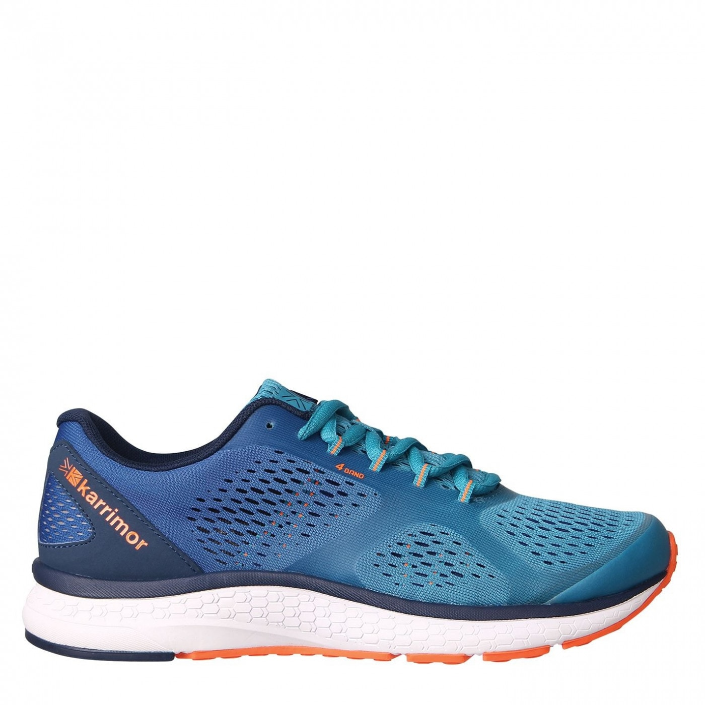 Karrimor Tempo Boys Road Running Shoes