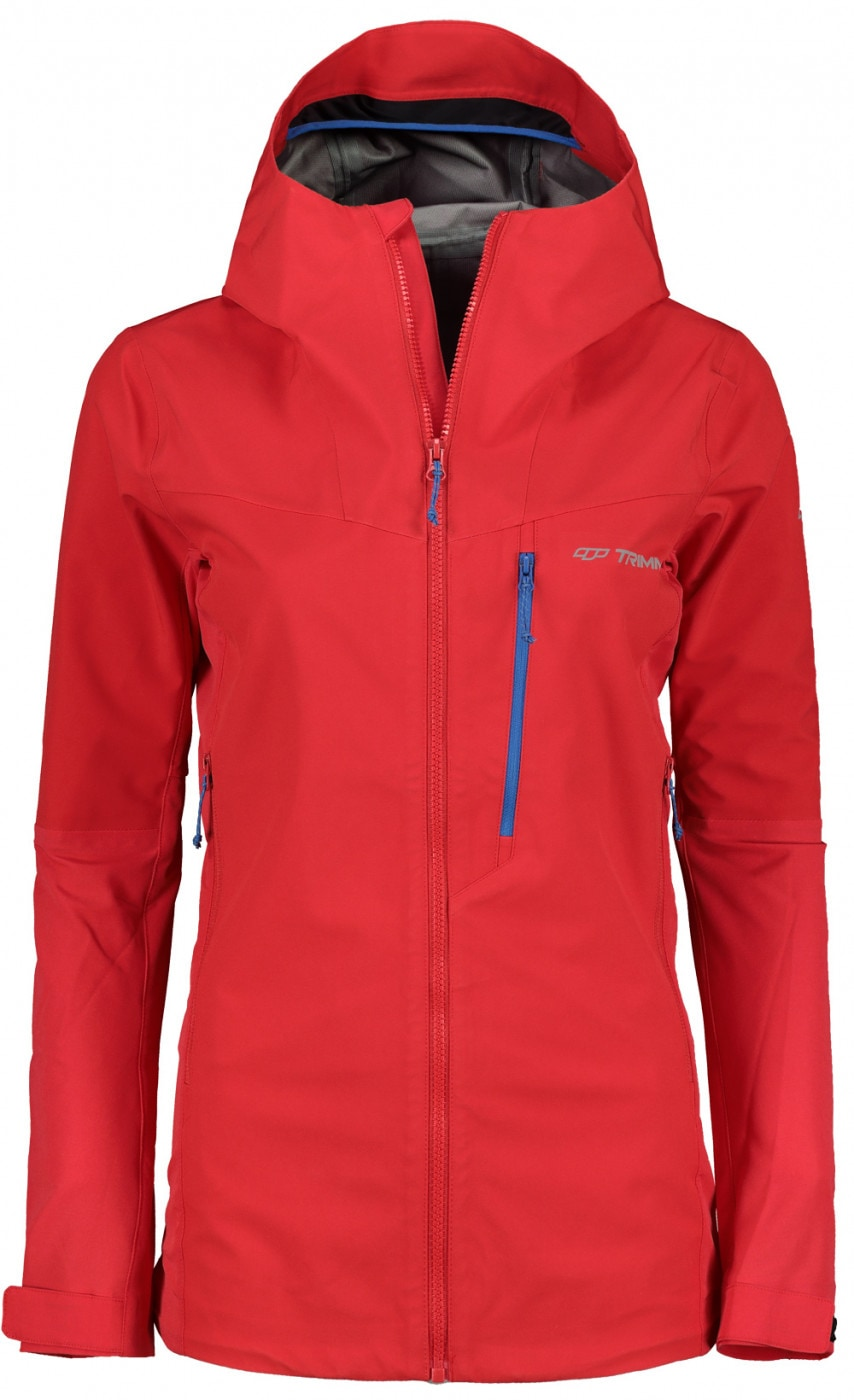 Women's outdoor jacket TRIMM ORADA