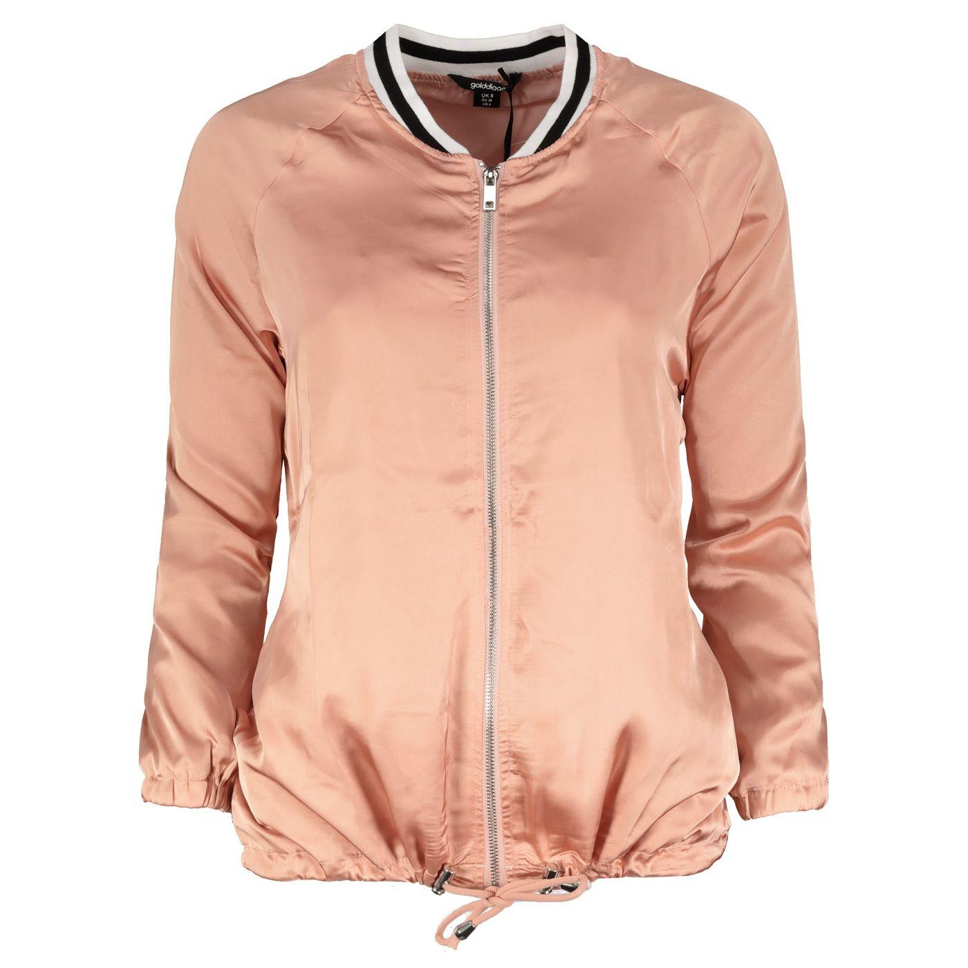 Women's jacket Golddigga Bomber Jacket