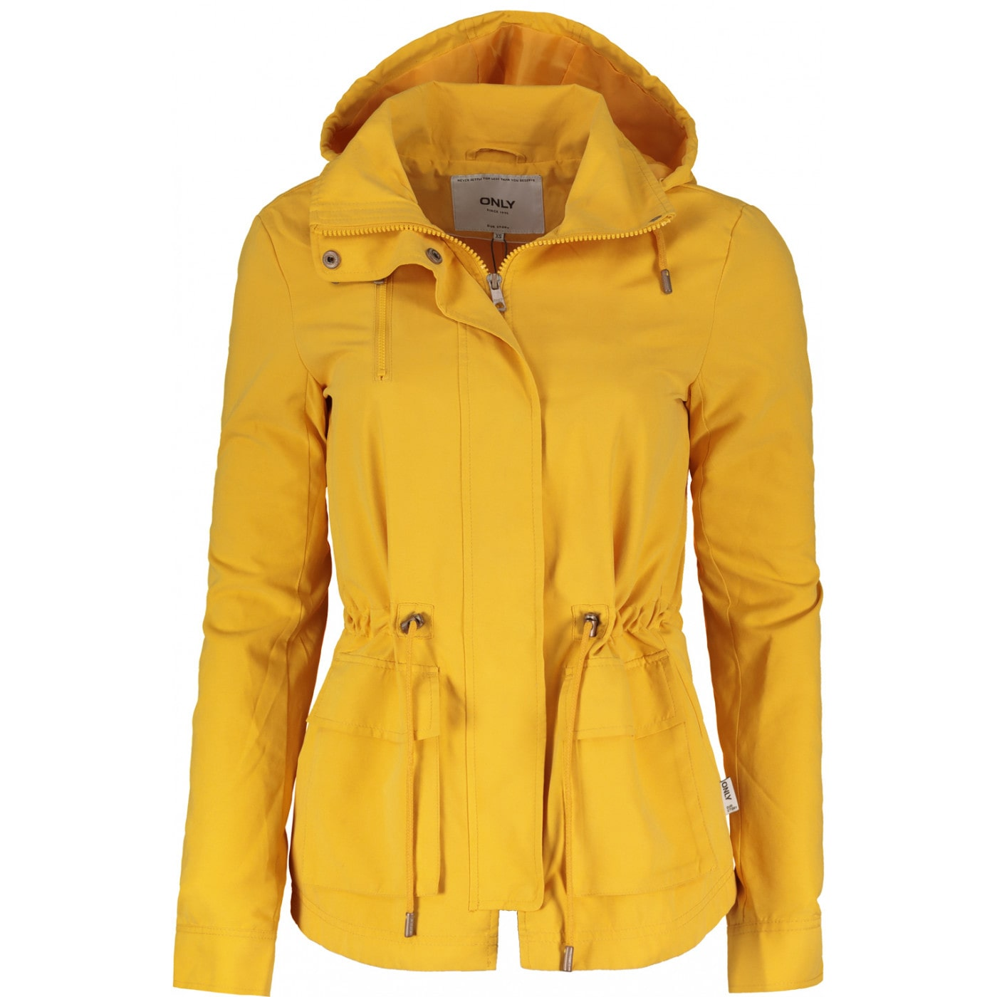 Only Spring Parka Coat