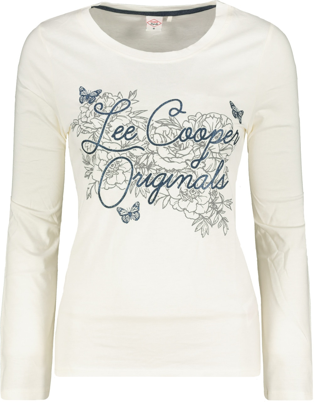 Women's T-shirt Lee Cooper Logo