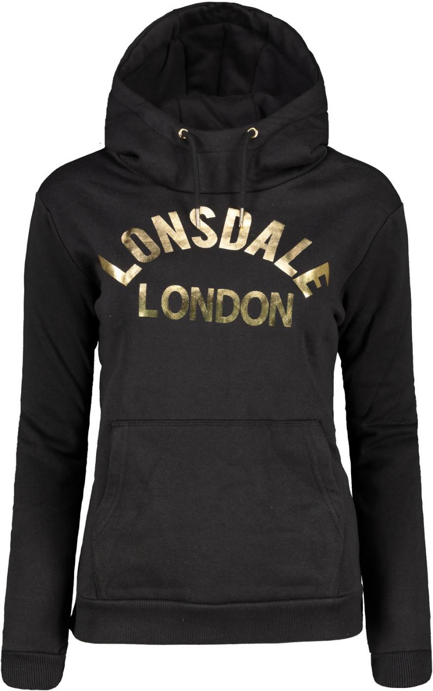 Lonsdale OTH Hoodie Ladies