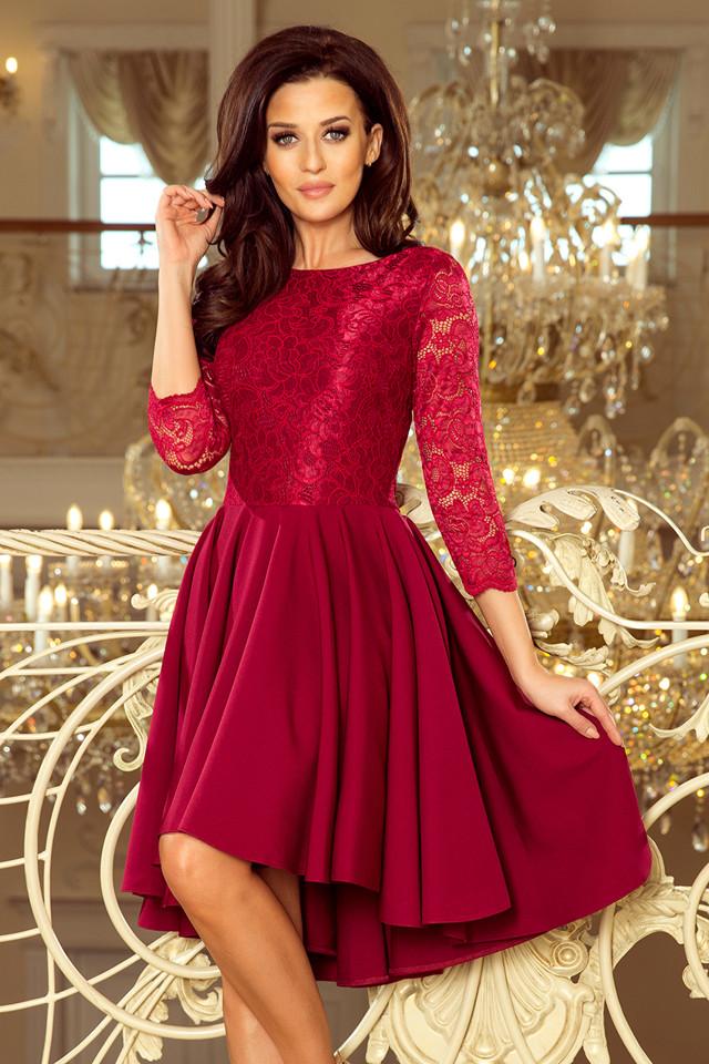 Women's dress NUMOCO 231 OLIVIA