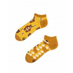 Ponožky členkové MANY MORNINGS low