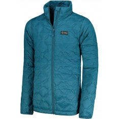 Men's down jacket Kilpi PAPILON M