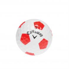Callaway Chromesoft Truvis 12 Pack Golf Balls