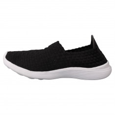 Fabric Flyer Slip On Shoes Mens
