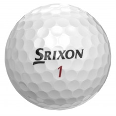 Srixon Z Star XV5 12 Pack